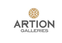 ARTION GALLERIES logo
