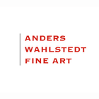 Anders Wahlstedt Fine Art logo
