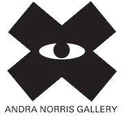 Andra Norris Gallery logo