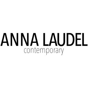 Anna Laudel  logo