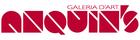Anquins Galeria logo