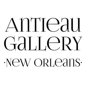 Antieau Gallery logo