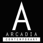 ARCADIA CONTEMPORARY logo