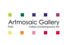 Artmosaic Gallery logo