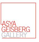 Asya Geisberg Gallery logo