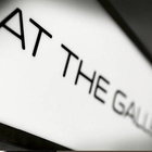 At The Gallery logo