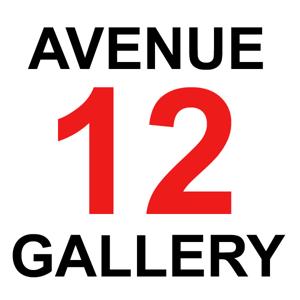 Avenue 12 Gallery logo