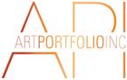Art Portfolio, Inc.  logo