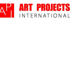 Art Projects International logo
