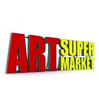 Art Supermarket logo