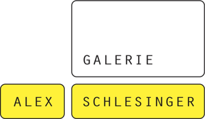 Galerie Alex Schlesinger logo
