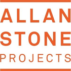 Allan Stone Projects logo