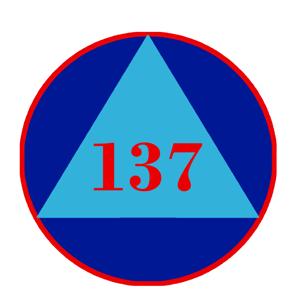 Alpha 137 Gallery logo