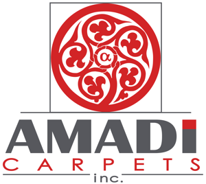 Amadi Carpets logo