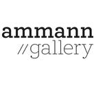 ammann//gallery logo