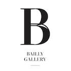 BAILLY GALLERY logo
