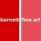 Barnett Fine Art  logo