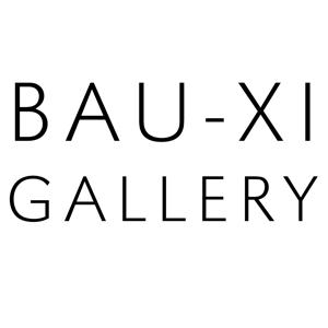 Bau-Xi Gallery logo