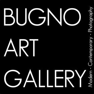 Bugno Art Gallery logo