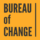 Bureau of Change logo
