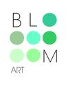 BLOOM Art Lagos logo