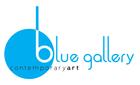 Blue Gallery logo