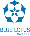Blue Lotus Gallery logo