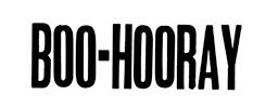 Boo Hooray logo