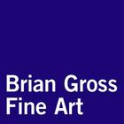 Brian Gross Fine Art logo
