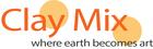 Clay Mix logo