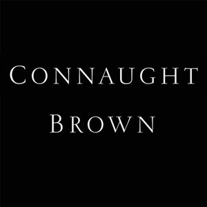 Connaught Brown logo