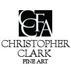 Christopher-Clark Fine Art logo