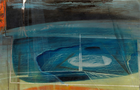 Christopher Kingzett Fine Art logo