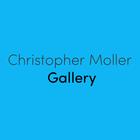 Christopher Moller Gallery logo