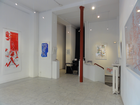 Galerie Claire Corcia logo