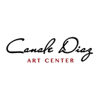 Canale Diaz Art Center logo