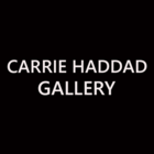Carrie Haddad Gallery logo