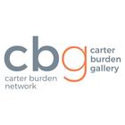 Carter Burden Gallery logo