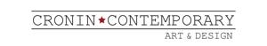 Cronin Contemporary, Art & Design logo