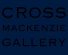 Cross Mackenzie Gallery logo