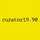 curator19.90 logo