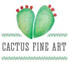 Cactus Fine Art logo