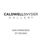 Caldwell Snyder Gallery logo
