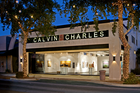 Calvin Charles Gallery logo