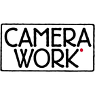 CAMERA WORK logo