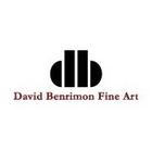David Benrimon Fine Art logo