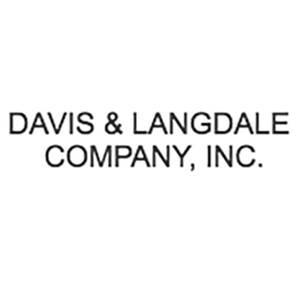 Davis & Langdale Company, Inc. logo