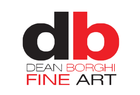 Dean Borghi Fine Art logo