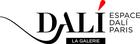 Espace Dali Gallery logo