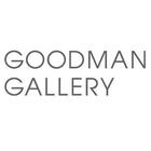 Goodman Gallery logo